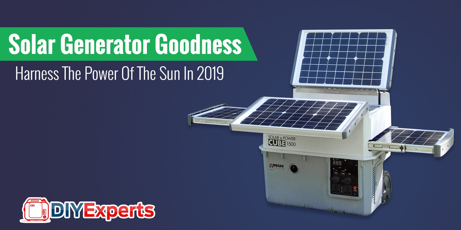 hight resolution of the 2019 solar generator champion is wait for it
