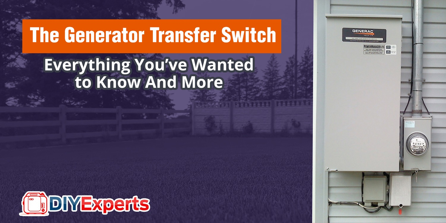 Basic Rv 30 Amp Transfer Switch Power Inverters And Solar Blog For