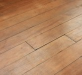 Protecting Solid Wood Floors