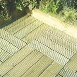 complete guide to decking