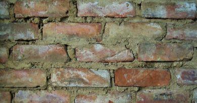 repointing brick walls