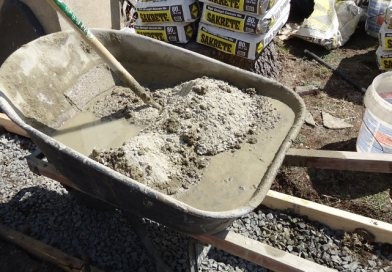 concrete and mortar mixes guide