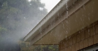 how to fit guttering