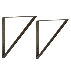 choosing shelf brackets