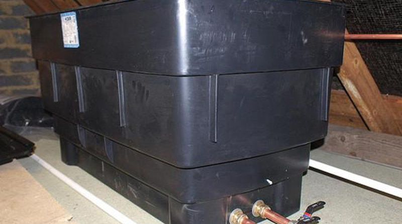 Cold Water Storage Tank Uk Diy Projects