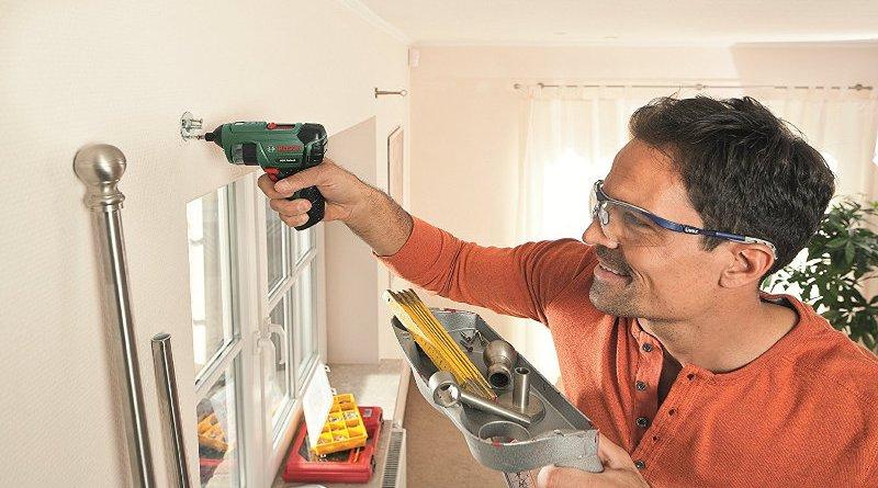 PSR Select cordless screwdriver