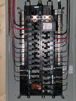 100 Amp Fuse In Breaker Box How To Install A Gfci Electrical Outletdiy Guides