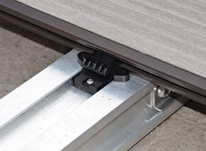 Aluminium Unterbau Für Terrassen Garten News Für Heimwerker