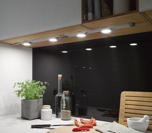 LEDSpots mit Magnethaftung  Haustechnik  News fr Heimwerker
