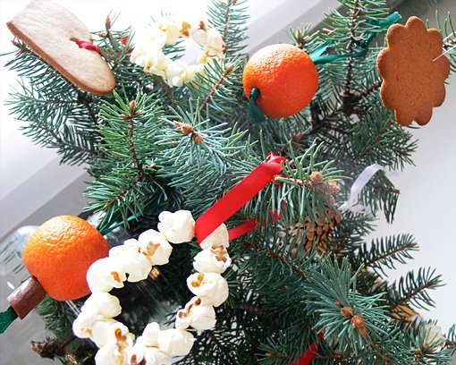 DIY Christmas Tree Ornaments 15 Great Ideas For Every
