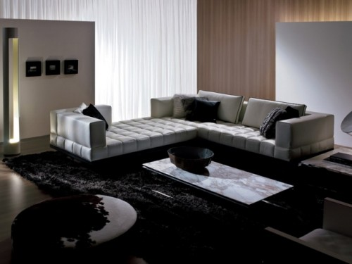 purple color for living room black couch images what should be the in 2015