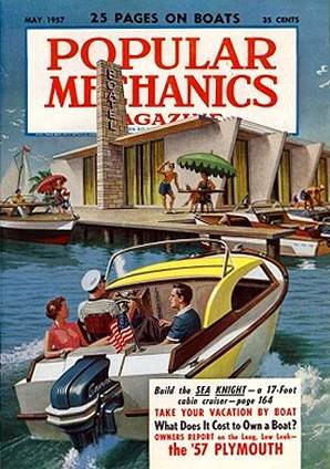 Free Boat Plans