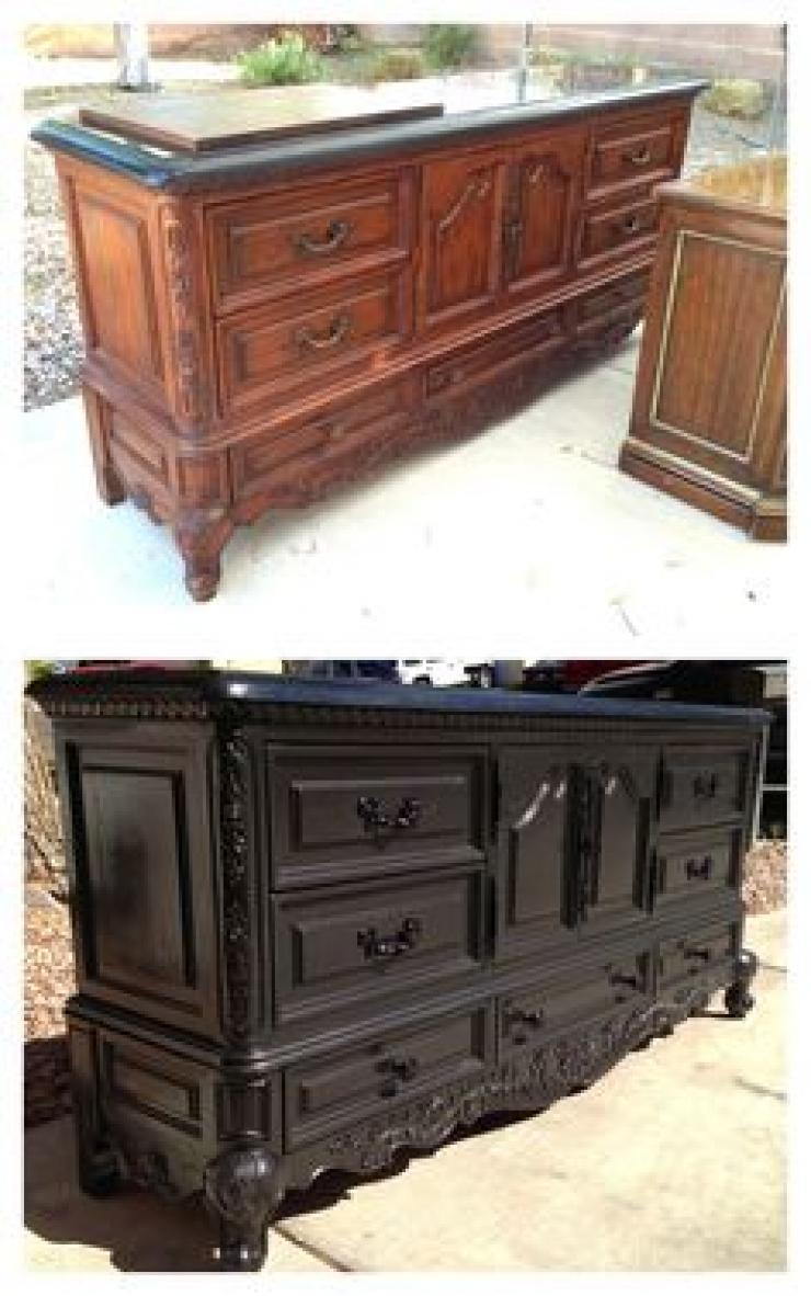 recycler tous vos meubles