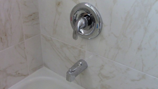 Moen Tub and Shower Faucets