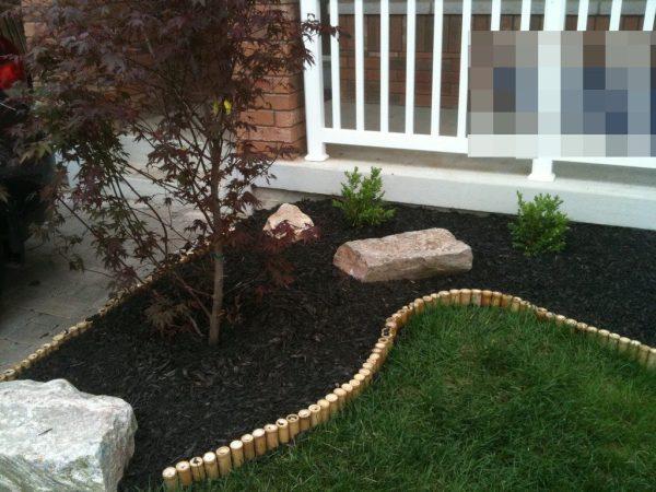 diy makeover backyard landscaping project DIY Landscaping Project – Fixing Drainage in Backyard