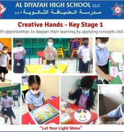 Al Diyafah High School LLC National curriculum of England in Dubai and Abu  Dhabi [ 720 x 1280 Pixel ]