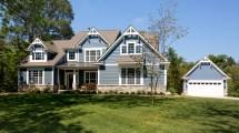 Custom Home Builder Columbus Ohio