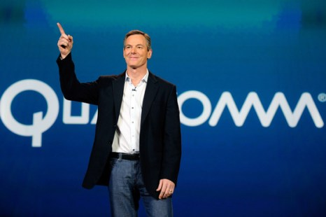 Qualcomm's Paul Jacob to receive the inaugural Lifetime Achievement award at TiECon 2016