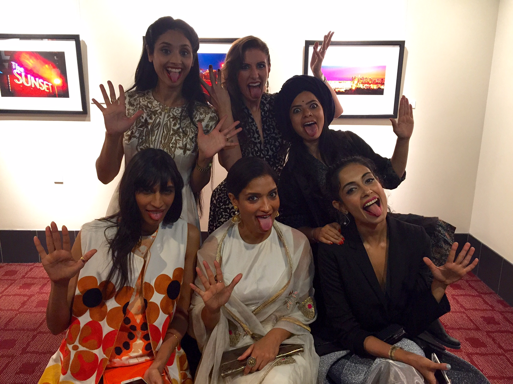 Bold, stunning and eloquent, 'Angry Indian Goddesses' sets the tone for IFFLA 2016