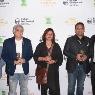 'Visaaranai' & 'Parched' winners at the 14th Annual Indian Film Festival