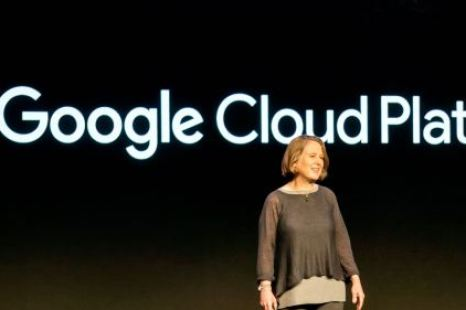 Google's Diane Green wants to prioritize enterprise cloud