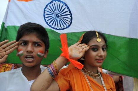 Indian Movie Theaters ordered to play national anthem at screenings