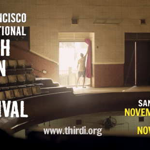 14th Annual San Francisco International South Asian Film Festival kicks off tonight!