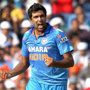 Ravichandran Ashwin seals series win for India over England
