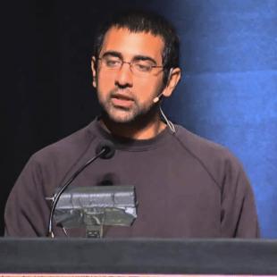 Trump considering Balaji Srinivasan for top FDA Post