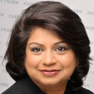 Charu Jain named VP and Chief Information Officer at Alaska Airlines