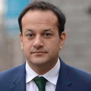Openly Gay Minister Leo Varadkar could be Ireland's next PM