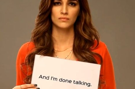 Bollywood Actress Kriti Sanon's is 'done talking' about International Women's Day