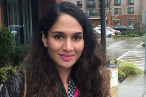 Indian-American Woman in Seattle says she was told to 'get out'