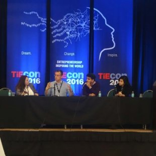 TiEcon 2017 to honor Ravi Mhatre at 25th annual convention