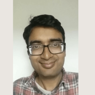 IIT alum, Stanford researcher Sayak Banerjee reported missing by wife