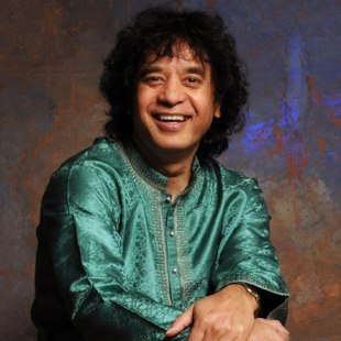 Zakir Hussain, Shankar Mahadevan and Dave Holland to perform in New Jersey