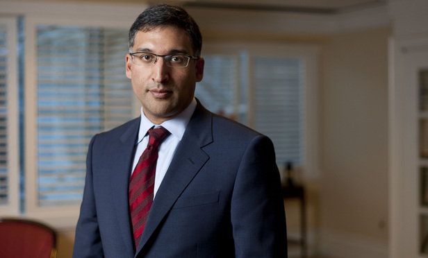 Indian American Neal Katyal leading the charge against Travel Ban before the Ninth Circuit