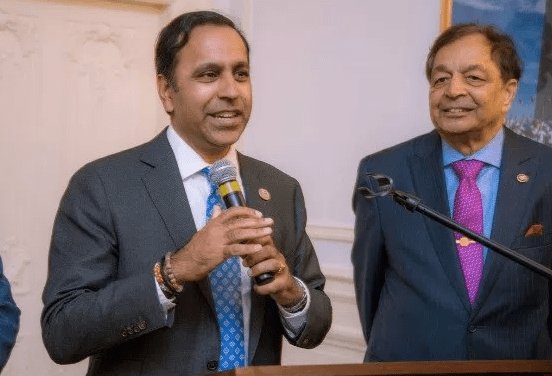 American Association of Physicians of Indian Origin fully represented in Nation's Capital