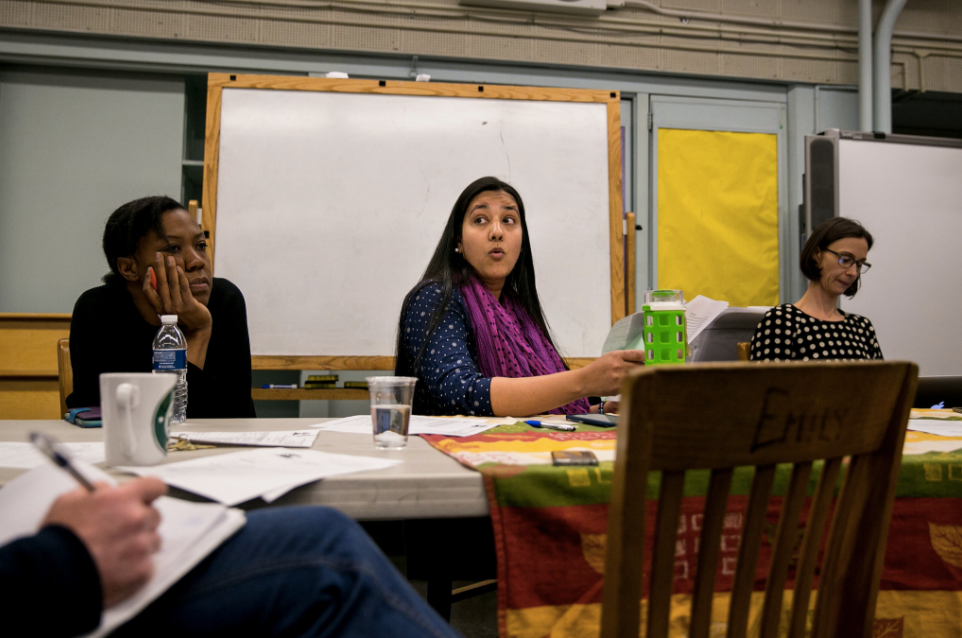 Monika Garg out as East Harlem Principal after year-long fight