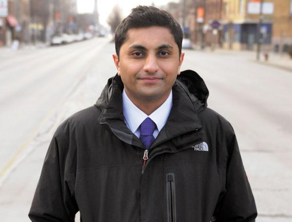 Illinois Gubernatorial candidate Ameya Pawar to host virtual town hall in June