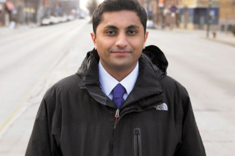 Illinois Gubernatorial candidate Ameya Pawar to host virtual town hall in June