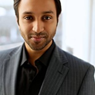 Indian American actor Bhavesh Patel shines on Broadway
