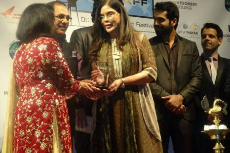 DC South Asian Film Festival brings star power to independent cinema