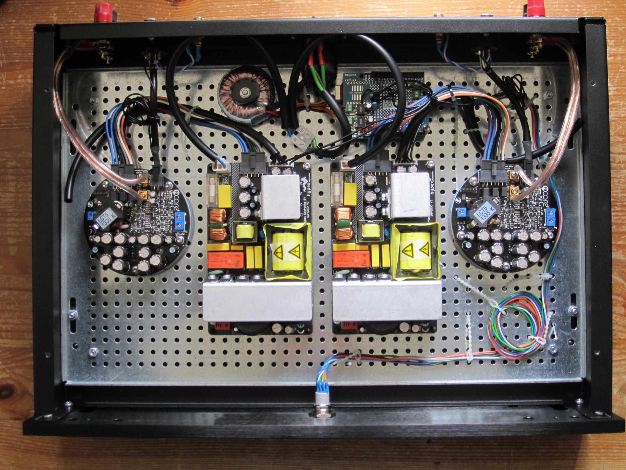 Amplifier Schematic Diagram Diyaudio Blog Entries