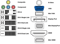 Vga Monitor Connector Wiring Diagram - Free Vehicle Wiring ...