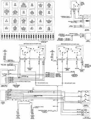 2007 Volkswagen Rabbit Wiring Diagram  Auto Electrical
