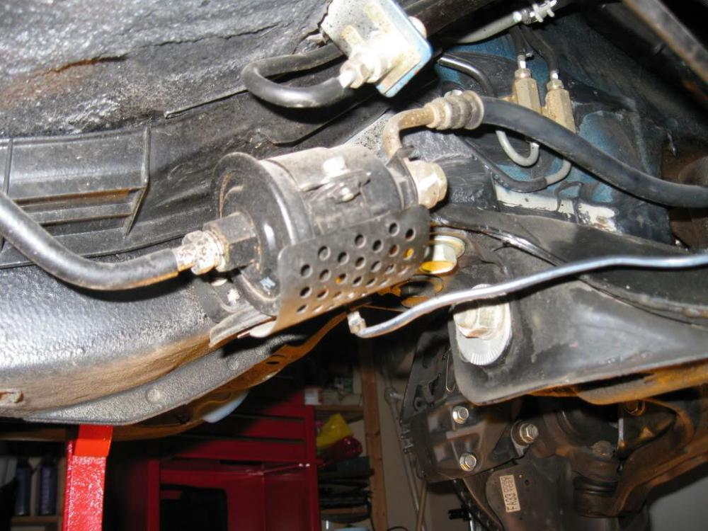 medium resolution of fuel system upgrade install by 94canuck toyota supra a80 diysif you are going to replace the