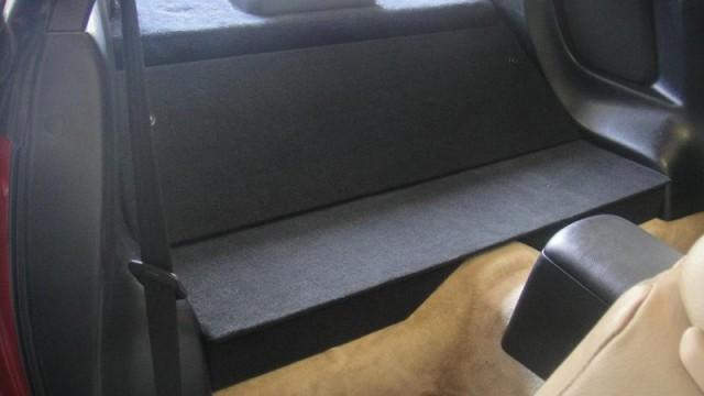 Rear seat delete by VettViperKiller  toyota  supraa80  diys  DIY