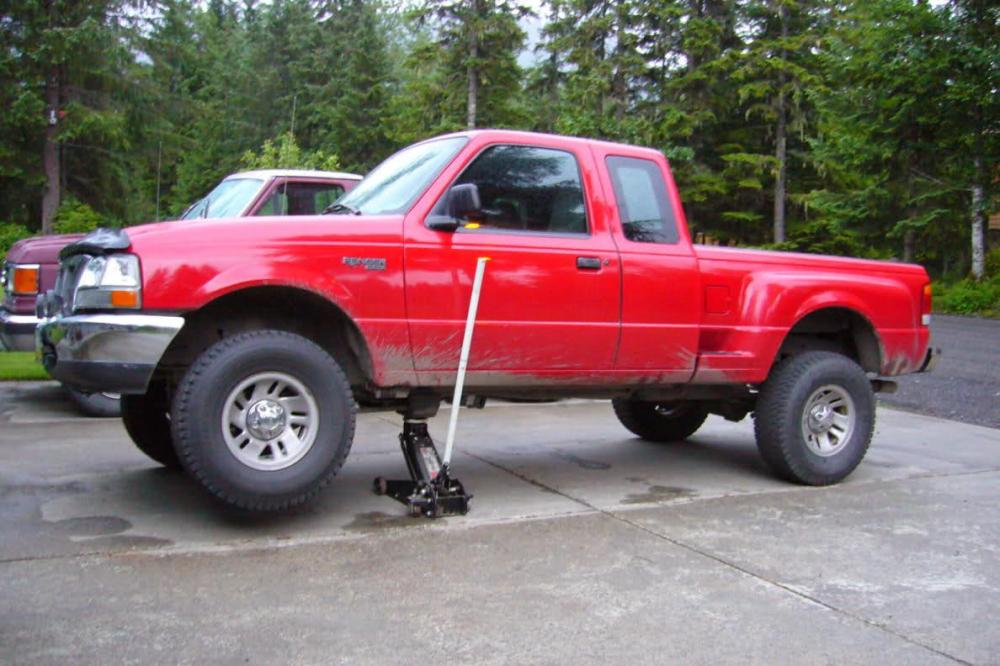 medium resolution of  use impact gun to remove lug nuts from wheel then place wheel and nuts to side