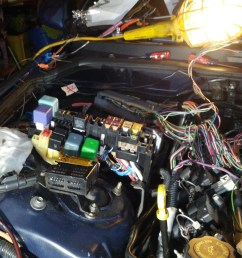 is300 ls1 wiring harness universal wiring diagram is300 ls1 t56 daily driver build by eng1nerd lexus [ 1600 x 1200 Pixel ]